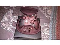 New Xbox One Elite Controller - Gears of War 4 Limited Edition