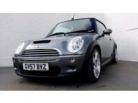 2007 | MINI Convertible 1.6 Cooper S | Manual | Petrol | Service History | 6 Months Warranty |