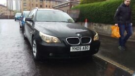 Bmw 5 series tourer for sale