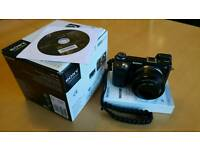 Sony NEX 6 mirrorless digital camera