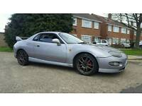 MITSUBISHI FTO GR, AUTO, NICE MODS, GOOD CONDITION