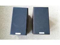 Tannoy Mercury V1 Speakers Pair