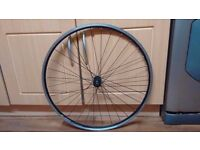 Mavic 700c Front wheel