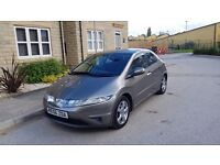 Honda Civic diesel turbo fitted REDUCED!!