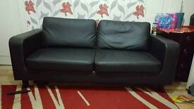 2 Sofas for sale 2 Seater and 3 seater