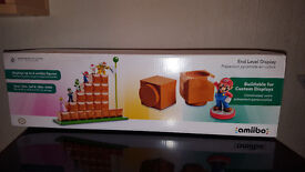 Amiibo End of Level Display Stand - (Pickup Only)