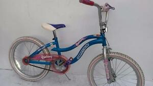 20 inch tire Bike for 5 to 10 year old Girl's Enchanting  Princess