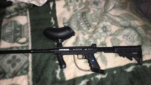 New tippmann 98-custom