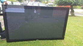 Fujitsu 50 inch monitor