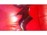 Size 9 ladies shoes