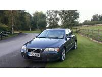Cheap cars Lancashire volvo S60 Automatic diesel exalent tidy car