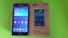 Samsung Galaxy 2 duos unlock
