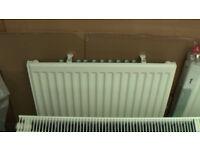 5 brand new Kudox radiators