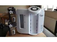 Tommee Tippee perfect prep machine + 2 new filters