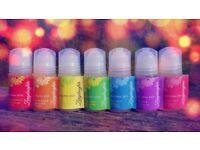 Natural Deodorant Deo Organic Vegan Aluminium free SLS free Paraben free