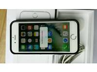 Iphone 6 16gb silver factory unlocked excellent condition