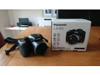 Panasonic Lumix LZ30 Digital Camera
