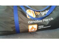 Zenobia 6 tent bundle