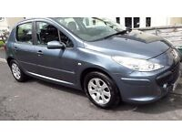 2006 Peugeot 307 diesel 1.6 very cheap to run