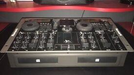 Numark iCDMIX3 DJ System