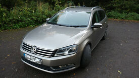 Volkswagen Passat 2.0 TDI BlueMotion Tech Sport 170PS!!