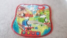 Thomas and friends step and play mat
