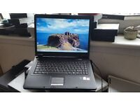 advent 7201 windows 7 120g hard drive 2g memory wifi dvd drive comes with charger