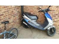 Peugeot viva city bike