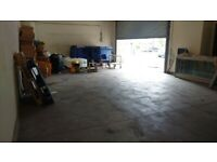 Garage / Workshop / Studio / Car storage / Storage unit to Rent