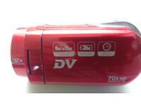 Digital Video Camcorder HD