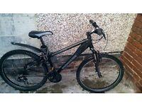 bicycle barracuda bamsee 26 inch