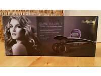 BaByliss Curl Secret 2667U Hair Curler - as new