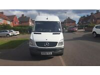 Mercedes Benz sprinter xlwb 313 2006 Quick Sale!!£2650