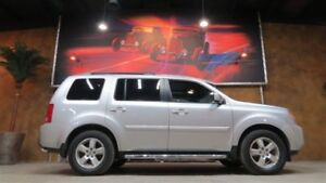 2011 Honda Pilot EX-L  ** TOP OF LINE **  EVERY OPTII