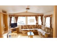 Bargain static caravan for sale on the Isle of Wight,2 bedroom sleeps 6,funding options available