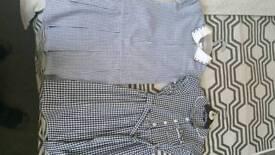 School dresses 5-6 x2