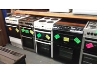 RECONDITONED Electric Cookers ...... WITH WARRANTY...From £139... Local Delivery.....
