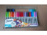 Sharpie Set (Limited Edition)