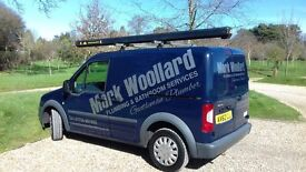 Mark Woollard Plumbing & Bathroom service's , your local Gentleman plumber