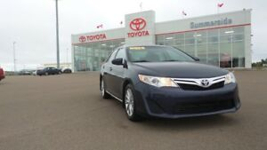 2014 Toyota Camry LE UPGRADE PKG 58000 KMS
