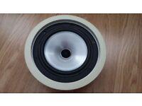 kef speakers CI160QR