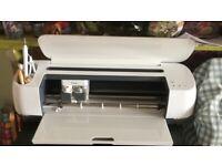 Cricut Maker & Heat press 2