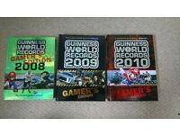 Guinness World Records Gamer's Edition 2008, 2009, 2010