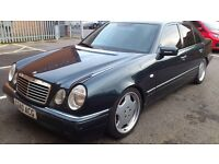 for sale mercedes e240 v6