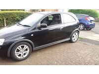 Vauxhall CORSA £600 OVNO 12 MONTHS MOT CHEAP!!!! ONLY 88,000 MILES