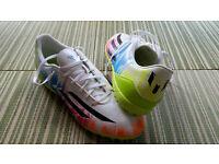 Adidas F50 Adizero - Messi- SIZE 10 - Turf shoes