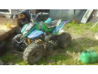 90cc quad and mini moto