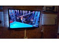 LG Plasma 50 inch tv