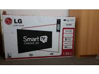 LG 55LB65 TV