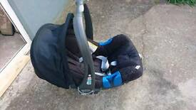 Britax Baby Seat Baby Carrier